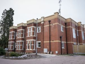 Regeneration work to turn Hadley Hall into retirement apartments has been completed