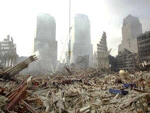 9/11: Our memories of that fateful day