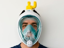 How a Telford firm is helping turn snorkel masks into ventilators for coronavirus patients