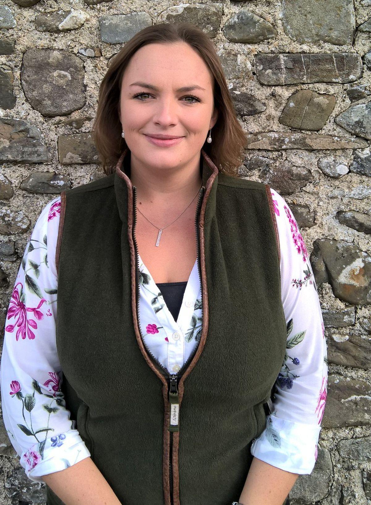 Ellie Watkins of Agri Advisor.