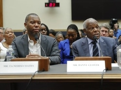 Why not now for slavery reparations, House panel is told