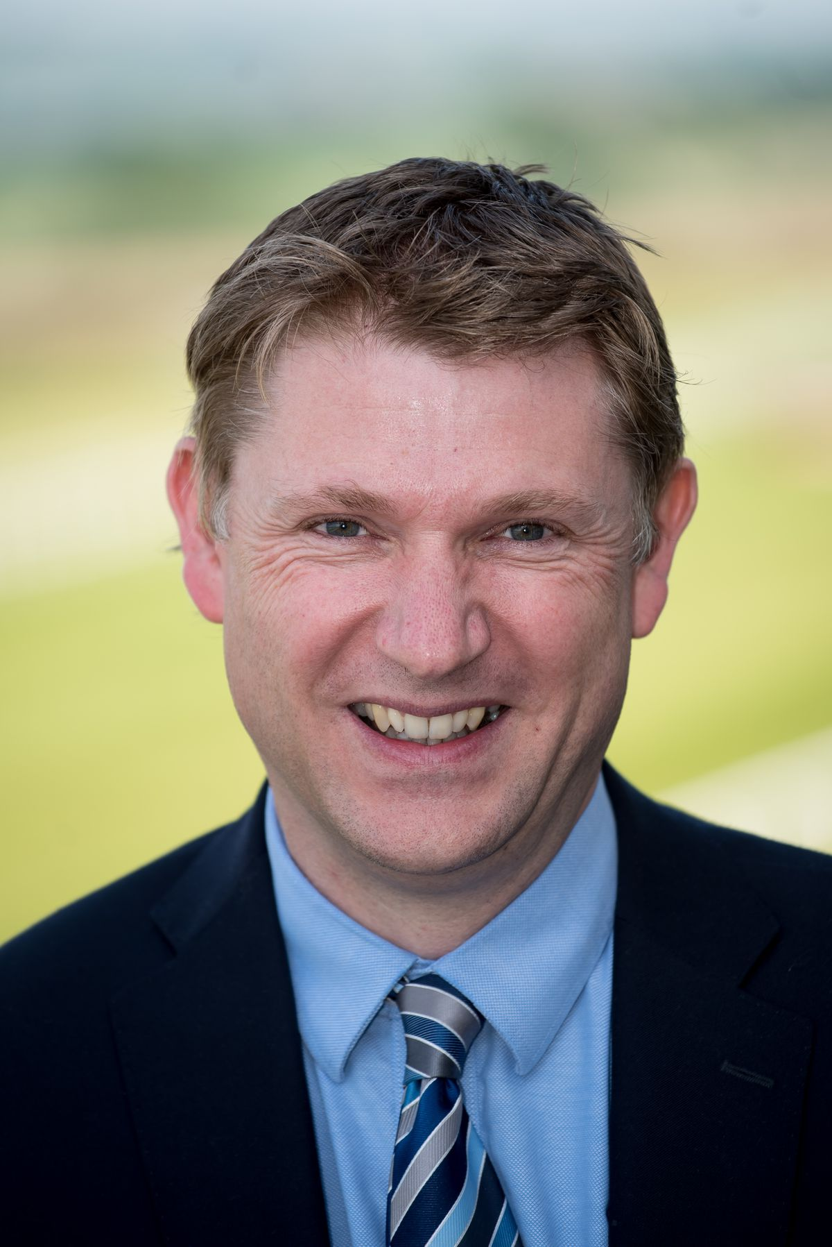 James Staniforth, Marches LEP board member and the organisation's Skills Champion