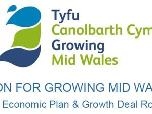 Growing Mid Wales strategic document