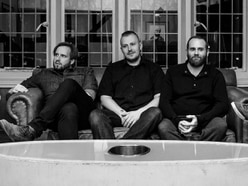 Unsigned Shropshire band Black Bear Kiss back with third single