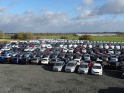 Greenhous completes 6,000-car High Ercall fleet centre