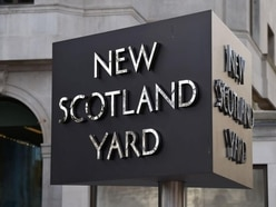 Third man charged over fatal shooting in Wembley