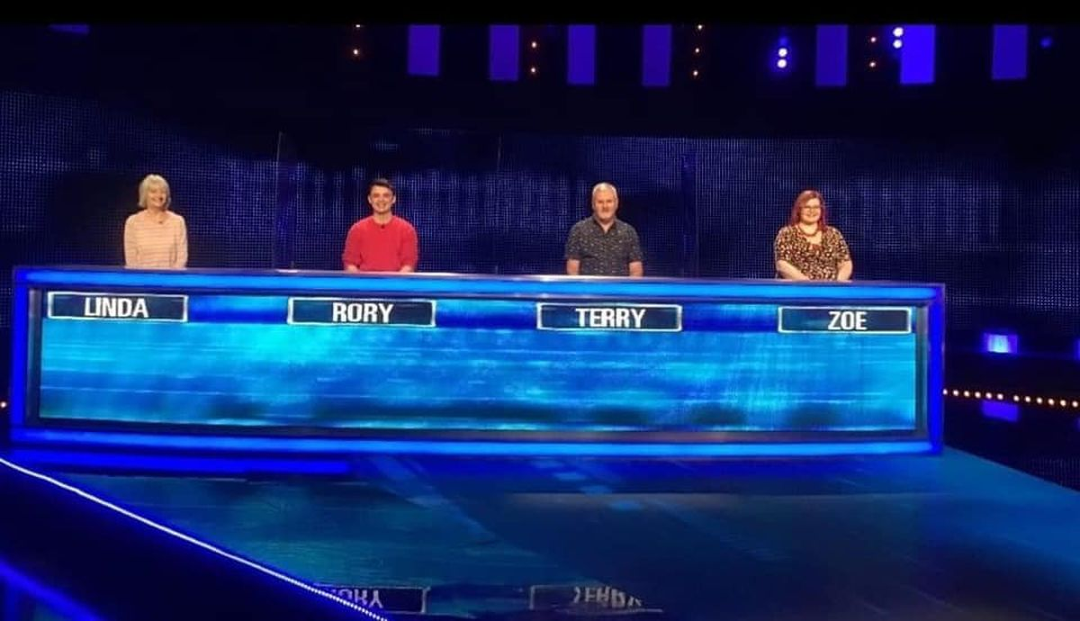 Zoe Witham appeared on ITV's The Chase on Thursday