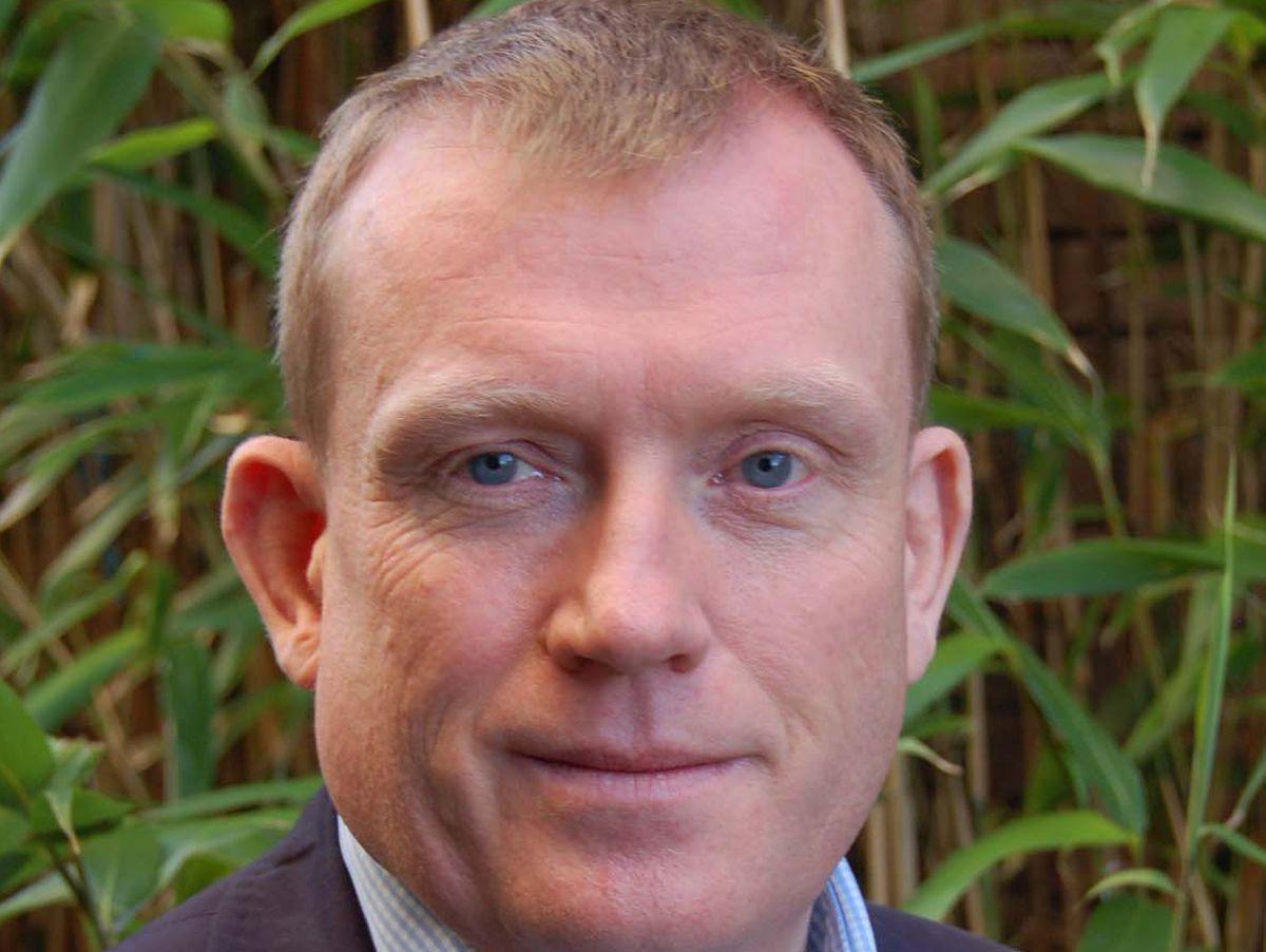 Jonathan Eckley is AHDB Head of Asia Pacific