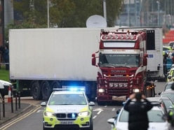 Lorries must be searched to avert another tragedy