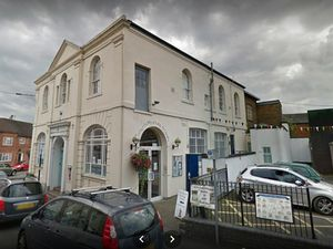 The items will go on display at Whitchurch Heritage Centre. Photo: Google StreetView.
