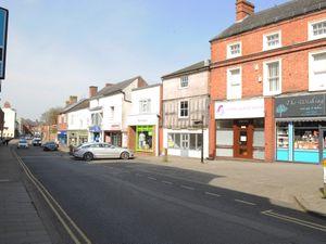 Cheshire Street, Market Drayton