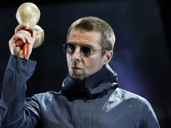 Liam Gallagher talks ahead of Birmingham Arena show