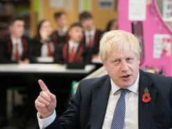 Johnson vows to end 'groundhoggery' of Brexit in first major election speech