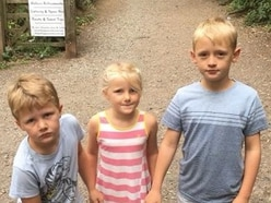 Poo patrol: Family take action over Wrekin dog mess