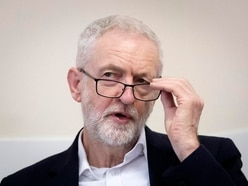 Corbyn pulls out of state banquet for Trump
