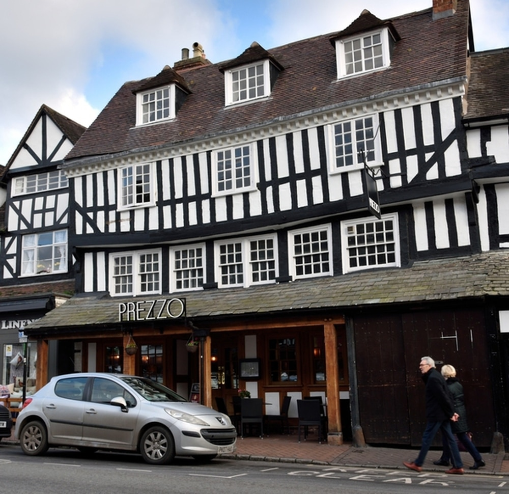 500 jobs at risk as Prezzo closure plan is backed by creditors