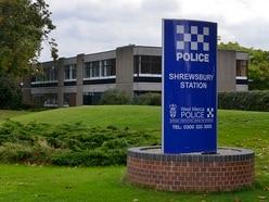 Talks held on Shrewsbury police station move to Shirehall
