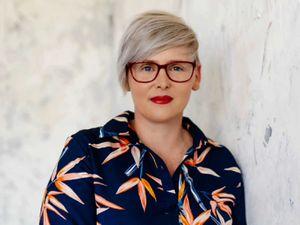 Michelle John, director of Pegs
