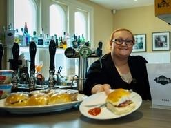 Micropub opens cafe at Albrighton train station