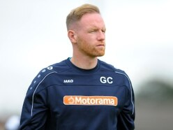 Gavin Cowan: This AFC Telford side the best I've managed