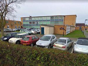 Mary Webb School in Pontesbury. Photo: Google StreetView.