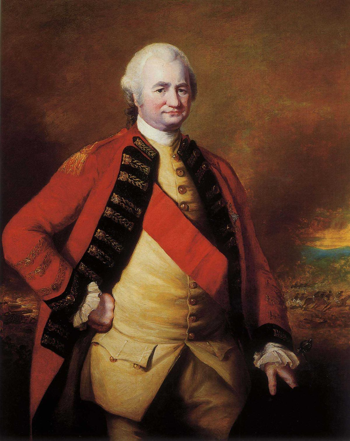 Clive of India