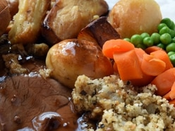 Appetite for a roast leads to beefy sales for Shropshire firm