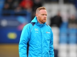 Telford boss Gavin Cowan: We only have ourselves to blame