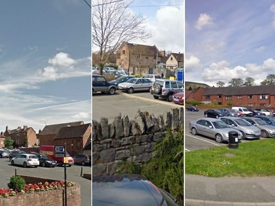 Three Shropshire Towns making switch to new parking charges