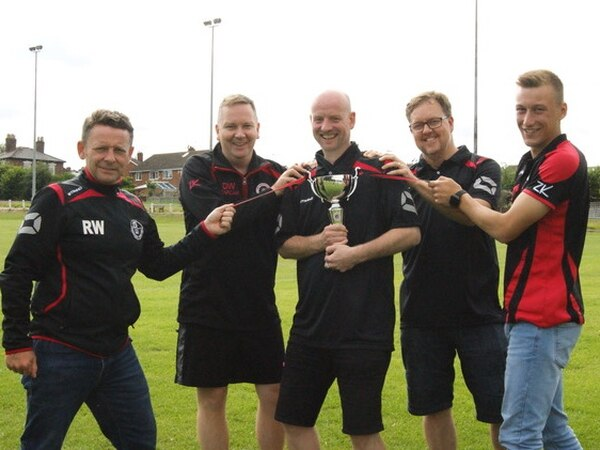Bridgnorth veterans to battle it out for 'Grey Roots' cup