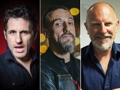Trio of comedians announced for annual Shrewsbury gala
