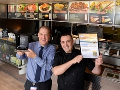 Shrewsbury chippie is crowned best in Shropshire for third year