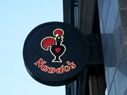 Masked raiders targeted Shrewsbury Nando's armed with tools in morning raid
