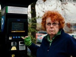 Confusion reigns in Ludlow as new parking charges are rolled out