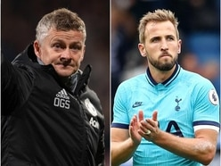 Ole Gunnar Solskjaer calls Harry Kane 'one of the best' in response to Roy Keane comments
