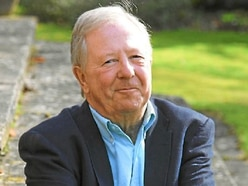 Oh Goodie! Tim Brooke-Taylor will share his life story with fans in Shropshire