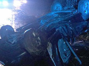Five injured in A49 crash between Shrewsbury and Church Stretton