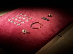 Illegal break-up of £3m Viking hoard a theft of country's past - expert