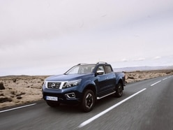 First Drive: Updates refine the Nissan Navara experience