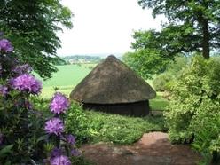 Gardens across Shropshire to raise money for charity