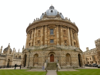 Students who appeal over A-level grades may have Oxford places deferred to 2021