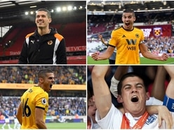 Big interview: Liverpool old boy Conor Coady has heart of gold for Wolves