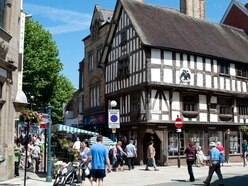 Oswestry and Leominster to get share of £95 million high streets handout