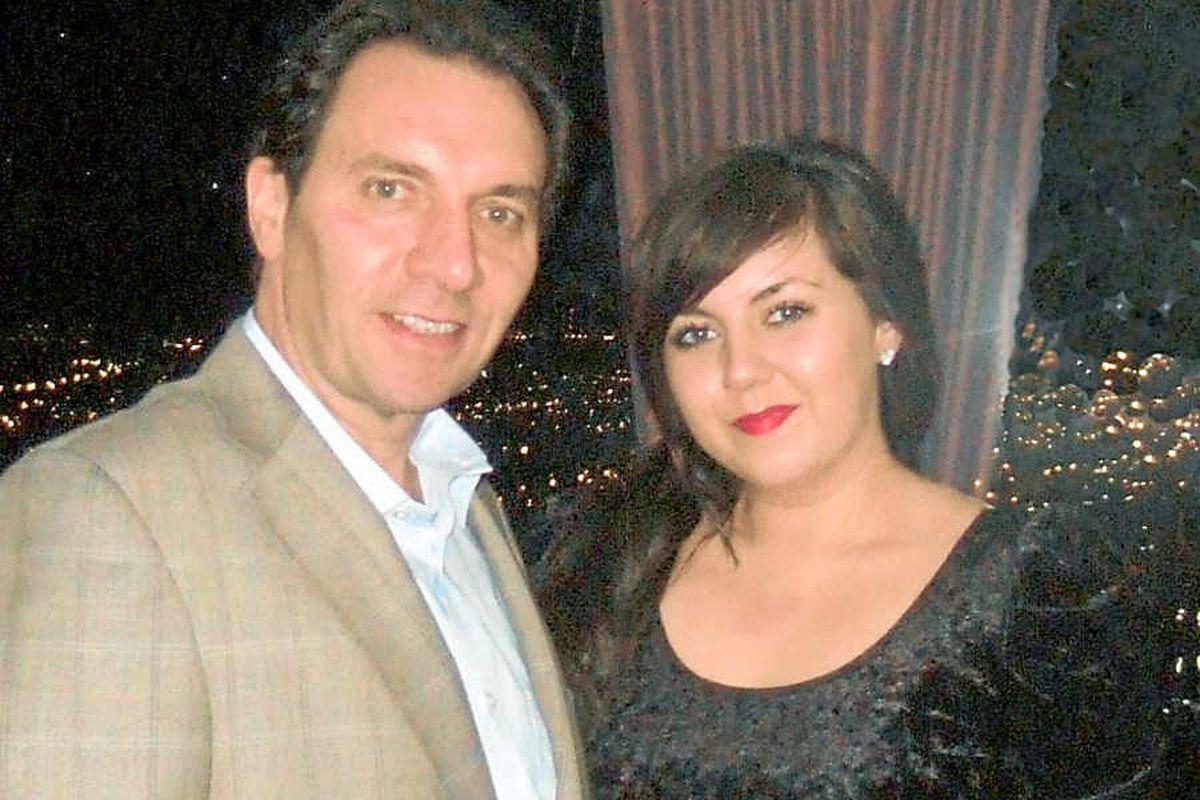 Blast of warm air in pub killed Market Drayton woman, 21, says father