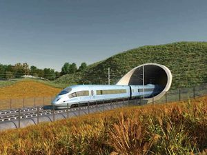 MPs are concerned about the disruption HS2 is causing to communities along the line