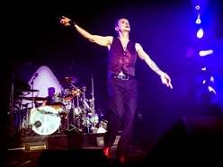 Depeche Mode, Arena Birmingham - review and pictures