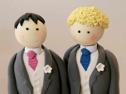 Huge fall in number of civil partnerships in Shropshire