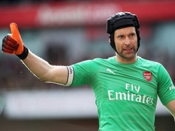 Emery surprised by Cech criticism