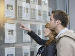 Shropshire house price rise is ahead of UK average