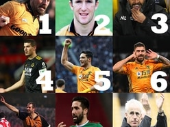 Wolves dinner for three! Who was your choice?
